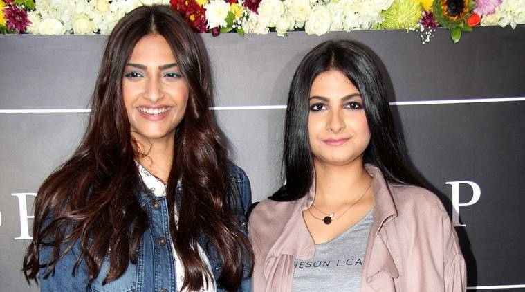 rhea kapoor shares what goes behind sonam kapoor�s out of