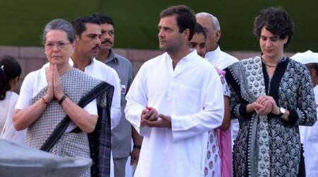 Be it Sonia or Priyanka, none from party will win Rae Bareli LS seat: CongressMLC