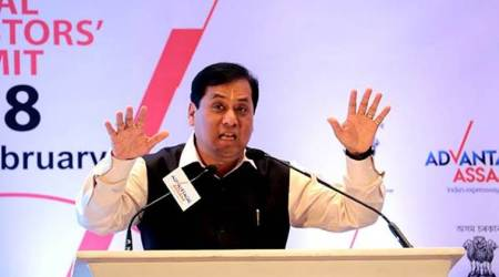 Will seek fast track trial of Assam lynching case, says CM Sarbananda Sonowal