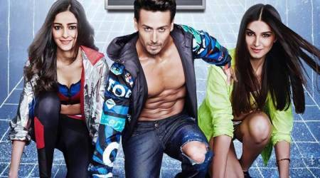 student of the year 2 with tiger shroff, ananya panday and tara sutaria
