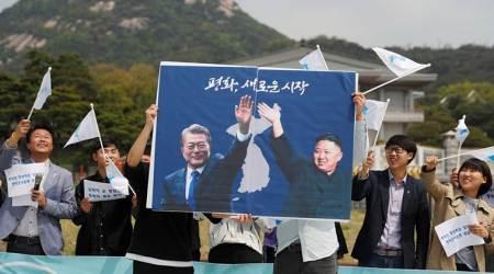 South Korea to hit pause on Friday to soak in historicsummit