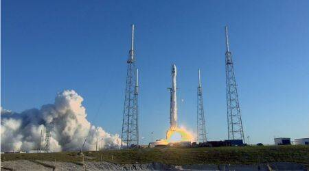 NASA's Tess spacecraft embarks on quest to find newplanets