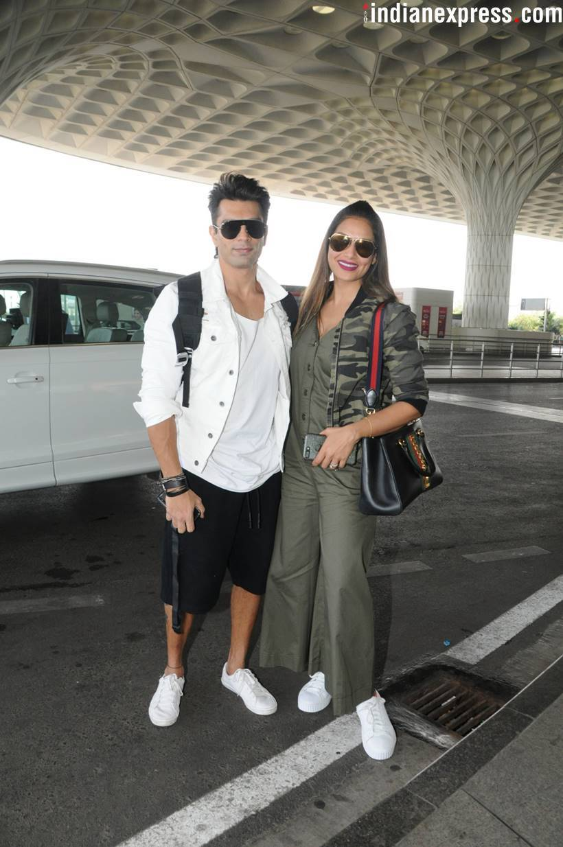 bipaha basu and karan grover