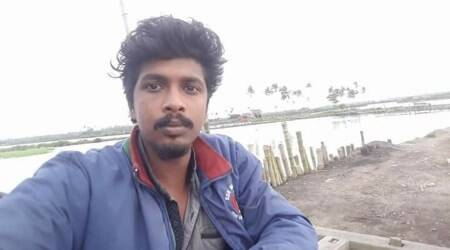 Sreejith's 'custodial death': Four police officers suspended
