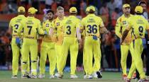 Chennai Super Kings survive Williamsonrisers