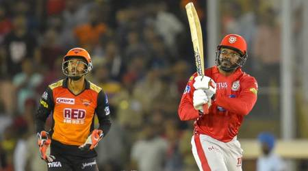 IPL 2018 Live Streaming, SRH vs KXIP Live Cricket Streaming Online: Sunrisers Hyderabad vs Kings XI Punjab IPL Live Match Timing in IST TV Venue