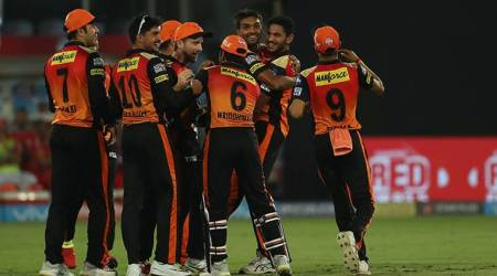 IPL 2018, SRH vs KXIP: Sunrisers Hyderabad's 'Incredible bowling' takes Twitter by storm