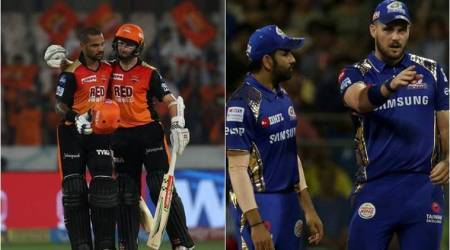 IPL 2018, SRH vs MI Preview: Away from home, Mumbai Indians face stern test against Sunrisers Hyderabad