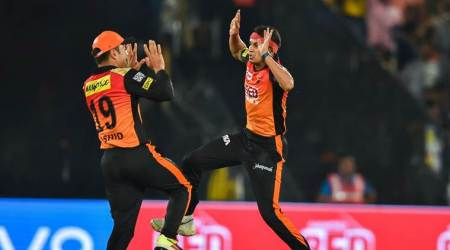 IPL 2018, SRH vs MI: Sunrisers Hyderabad clinch thrilling one-wicket win as bowlers reign supreme
