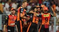 IPL 2018, KKR vs SRH: Sunrisers Hyderabad break Eden jinx to reach top of pointstable