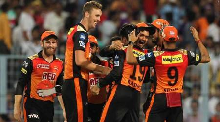 IPL 2018, KKR vs SRH: Sunrisers Hyderabad break Eden jinx to reach top of points table