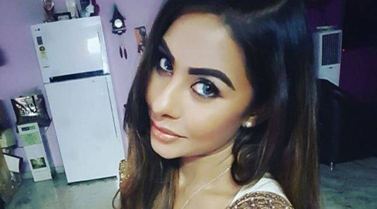 Telugu actor Sri Reddy banned from MAA, served eviction notice