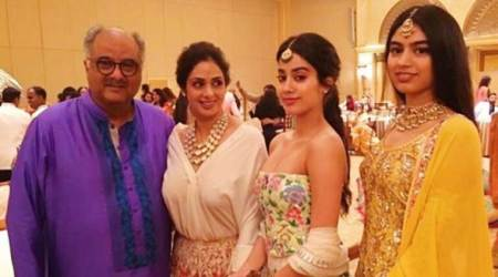 Janhvi, Khushi and Boney Kapoor on Sridevi's National Award win: She was always a perfectionist