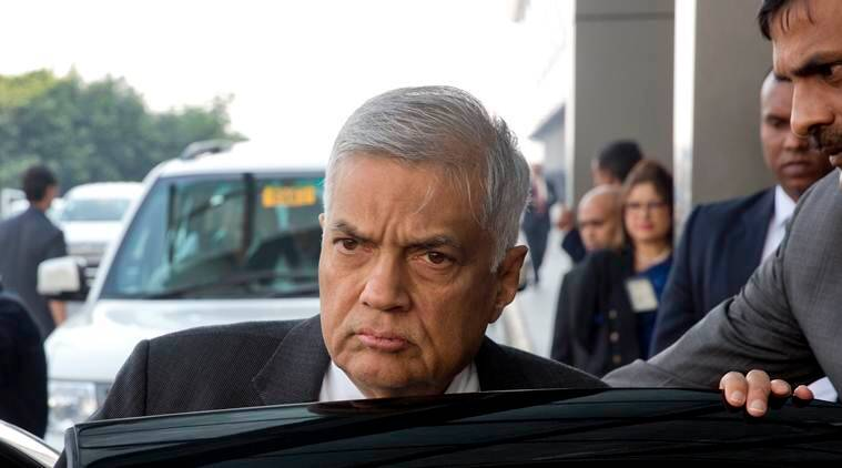 Indian parliament, Sri Lankan Parliament, India no-confidence motion, Modi government, Ranil Wickremesinghe, Indian express