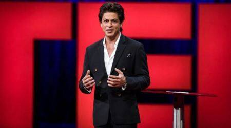 Shah Rukh Khan's TED Talks India Nayi Soch renewed for three seasons