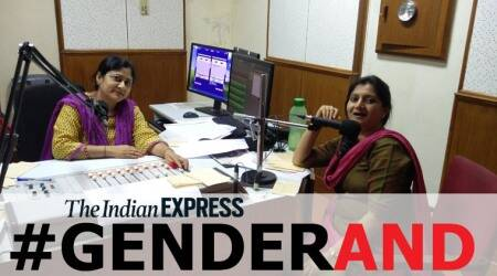 Lean on Me: The radio show which has been a friend to many Indian women