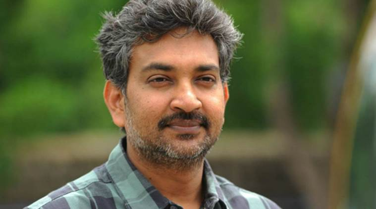 Rajamouli, family members test positive for coronavirus   Entertainment  News,The Indian Express