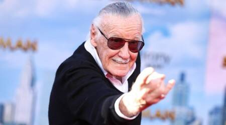 Stan Lee accused of sexual misconduct by massagetherapist