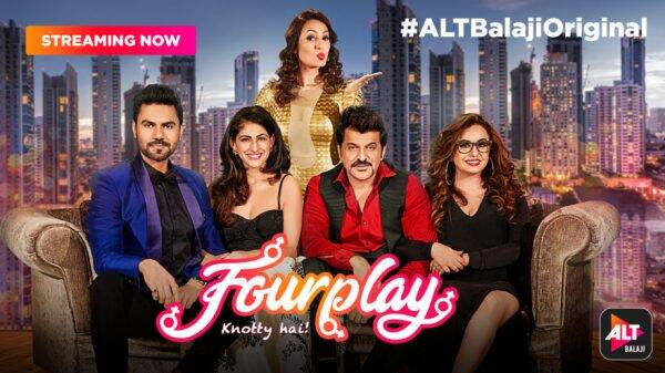 Four Play Gaurav Chopra