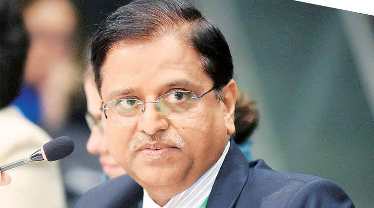 Promoting growth without risking fiscal math is aim of most measures: Finance Secretary Subhash Chandra Garg