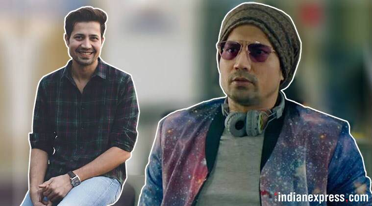 Sumeet Vyas in High Jack photos
