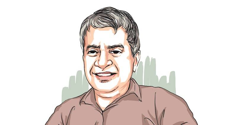 sumit mullick, mumbai chief secretary, mumbai news, mumbai confidential, indian express