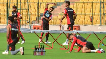 IPL 2018: Washington Sundar gives us more options in Powerplay, says Yuzvendra Chahal