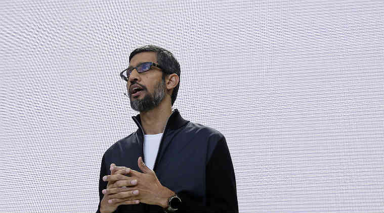 Google's former head of search and AI is joining Apple