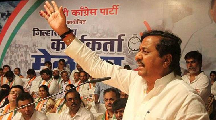 NCP wants Latur-Beed-Osmanabad seat from Congress