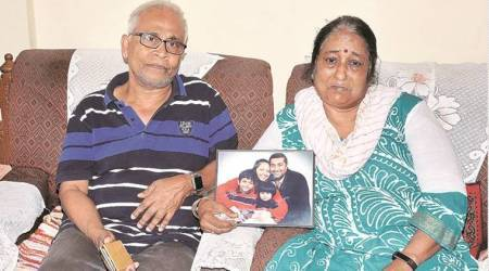 Bodies of missing Surat family found in US flood debris
