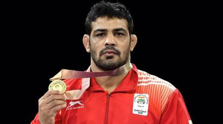 CWG 2018: Sushil Kumar dedicates gold medal win to children who died in Himachal Pradesh bus accident