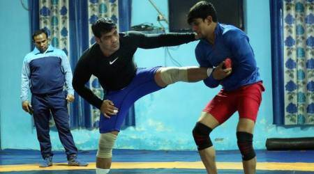Commonwealth Games 2018: Sushil Kumar, Mary Kom eye glory in Gold Coast