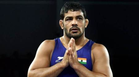 Asian Games 2018 Live Streaming men's wrestling Live score and updates: Shock defeat for Sushil Kumar; Bajrang Punia, Sandeep Tomar through