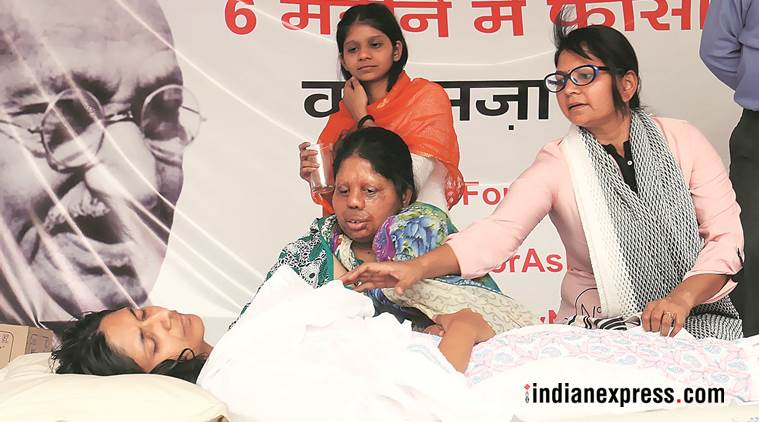 Cabinet nod for death penalty to child rapists: Swati Maliwal to end hunger strike on Sunday