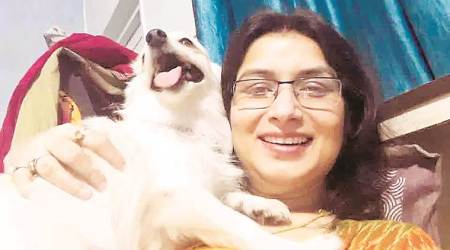 Mumbai: A Furry Tale Abandoned by owner, dog finds new home, a friend