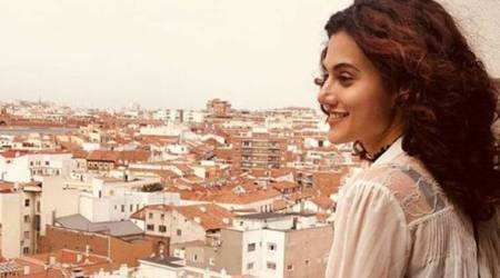 People are waking up to the fact that regional cinema is quite capable of giving Hindi cinema a run for its money: Taapsee Pannu
