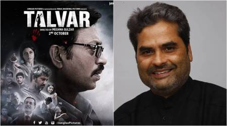 Vishal Bhardwaj's Talvar 2 to be based on Gurugram murder case