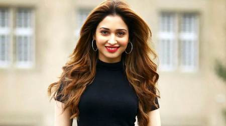 Tamannaah Bhatia officially a part of Chiranjeevi's Sye Raa Narasimha Reddy