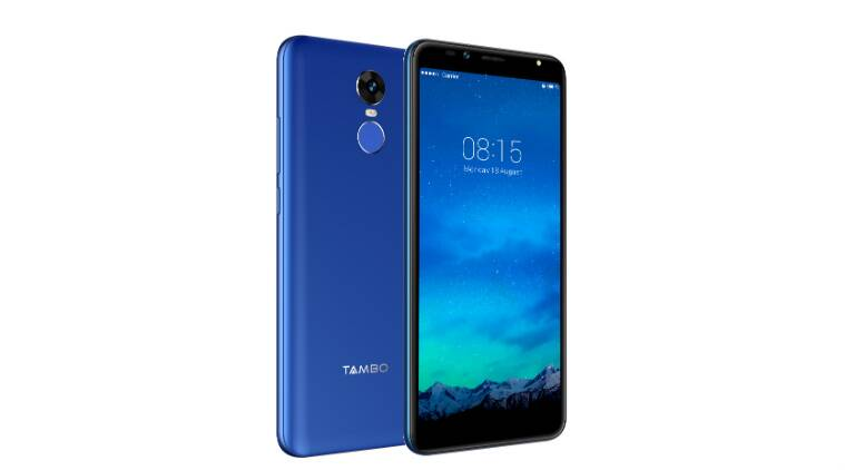 Tambo India launch, Tambo Superphones smartphones, Tambo Powerphones feature phones, Tambo availability, Tambo price, Tambo specifications