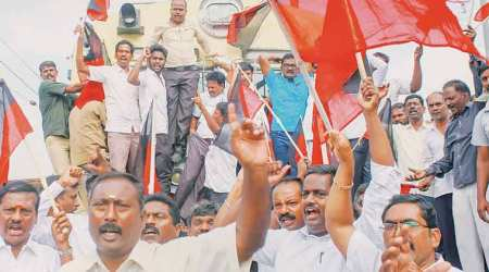 Year after Jallikattu, Tamil Nadu braces for another season ofprotests