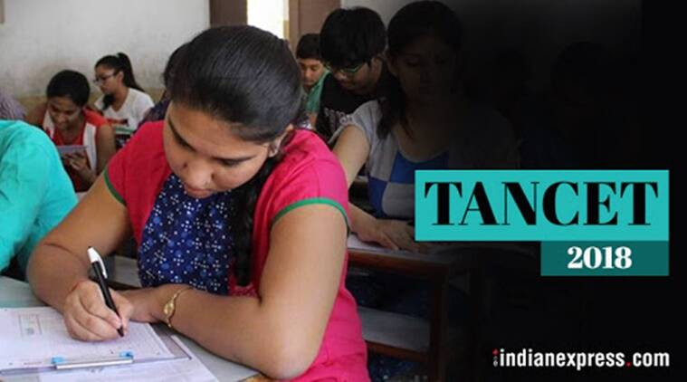 tancet, tancet 2019, tancet 2019 registration, tancet examination, tancet exam 2019, tamil nadu, tamil nadu common entrance test, tamil nadu government, education news, indian express news