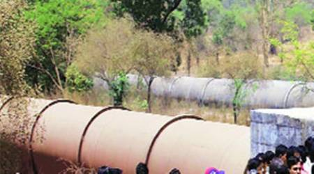 Tansa pipeline project: Bombay High Court raps govt for 'unsatisfactory' reply on rehabilitation plan