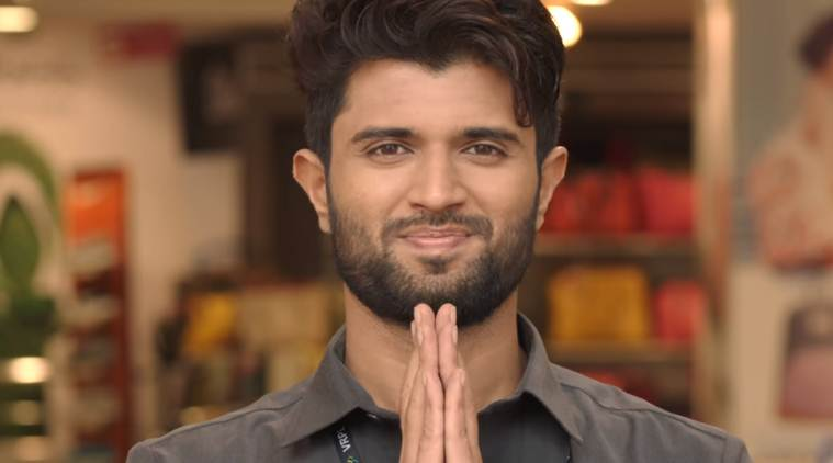 Vijay Devarakonda Taxiwala will release on November 17