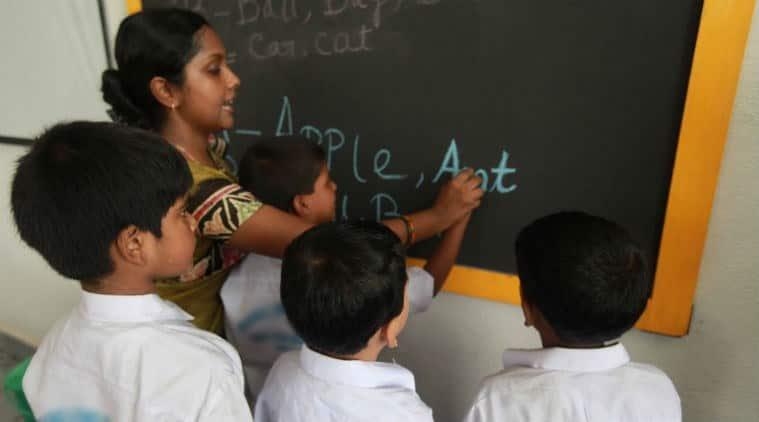 delhi, school drop outs, delhipension,shahdra,delhi schools, indian express