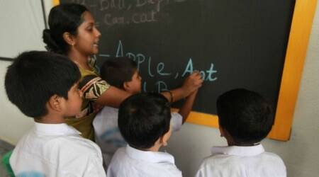 Delhi: Survey of 3,900 kids shows over 30% are not inschool