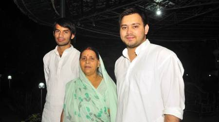 Here is what Tej Pratap has to say about reports of rift with brother TejashwiYadav