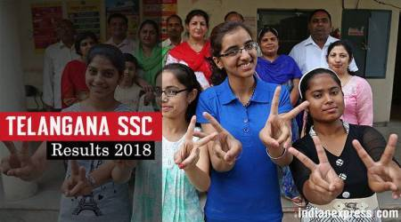 Telangana SSC 10th results 2018 today: How to check at results.cgg.gov.in