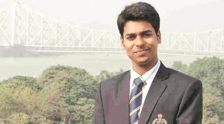 UPSC results 2017: Topper Anudeep Durishetty says it is a dream come true