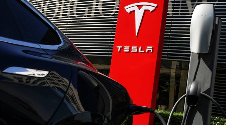 Tesla says Model 3 production shut down temporarily