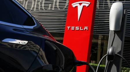 California agency probing Tesla on occupational safety